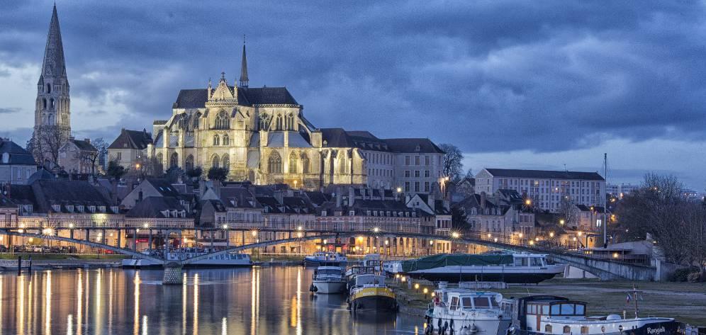 Chambres d 39 h tes loire centre bourgogne ile de france - Chambres d hotes ile de france ...