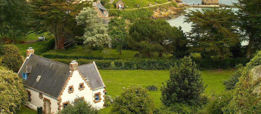 Remarkable Brittany Self Catering Holiday Cottage Rentals Download Free Architecture Designs Terstmadebymaigaardcom