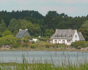 Cottage in Morbihan