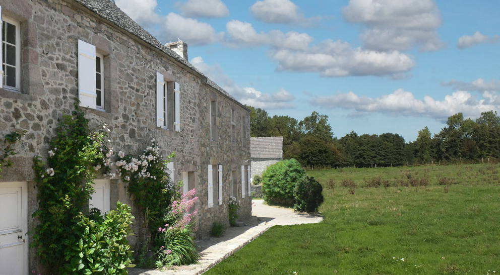Gites And Cottages In Normandy. The Gitelink Selection