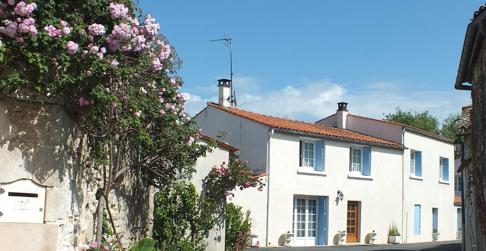 Charentes cottages